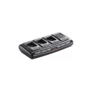 BIXOLON Quad Charger PQC-R200 - Batterieladegerät - für BIXOLON SPP-R200II, SPP-R300, SPP-R400