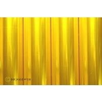 Oracover AIR INDOOR 60cm*10m,lgt tr.gelb (331-0...