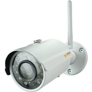 Lupus Electronics LUPUSNET HD - LE201 WLAN CCTV...