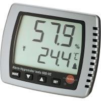 TESTO Thermo-/Hygrometer 608-H2 (0560 6082) jetztbilligerkaufen