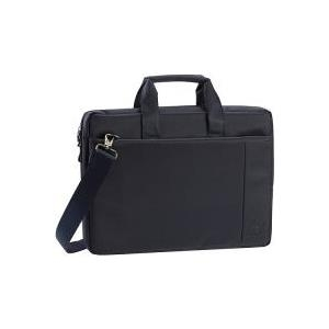 Riva Case 8231 - Notebook-Tasche 39,6 cm (15.6) Blau (6901816082317) - broschei