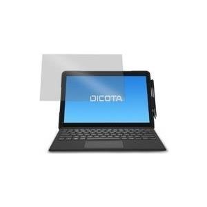 Dicota Secret 4-Way - Sichtschutzfilter - durchsichtig - für Dell Latitude 12 5285