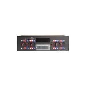 Eaton Powerware Rack Power Module U/min-3U - Stromverteilungseinheit (Rack einbaufähig) Wechselstrom 400 V 3U 48,3 cm (19) (Y032440DD100000) - broschei