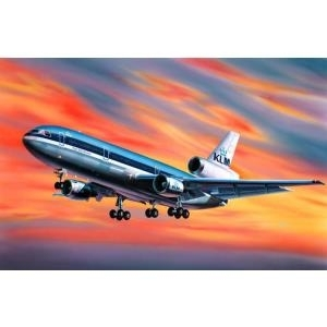 Revell MDD DC-10 - 1:32 - Montagesatz - Flugzeu...