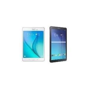 Samsung Galaxy Tab E - Tablet - Android - 8GB -...