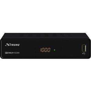 Strong SRT 3001 Digitaler DVB-C HDTV Kabel Receiver jetztbilligerkaufen