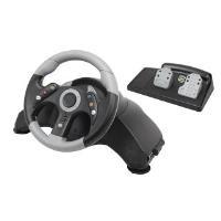 Mad Catz MC2 MicroCon Racing Wheel - Lenkrad- u...