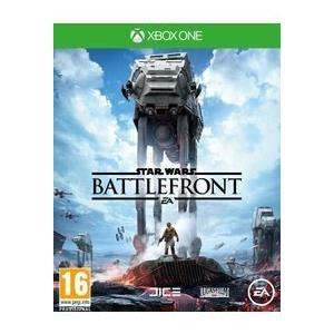 Computerspiele, Konsolenspiele - EA Star Wars Battlefront Day One (PEGI) (1034910)  - Onlineshop JACOB Elektronik
