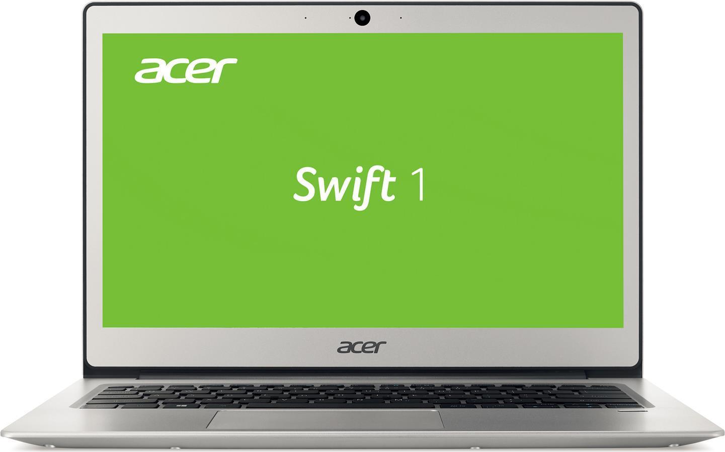 Acer Swift 1 SF113-31-P13P - Pentium N4200 / 1,...