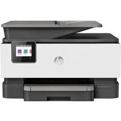 HP Officejet Pro 9012 All-in-One (1KR50B#BHC) (Bild #2)