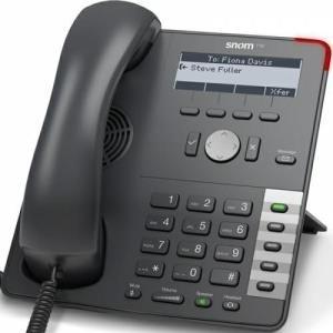 Snom D710 VoIP Tischtelefon (4235)