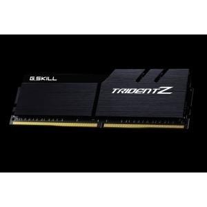 G.Skill TridentZ Series - DDR4 - 16 GB: 2 x 8 GB - DIMM 288-PIN - 4400 MHz / PC4-35200 - CL19 - 1.4 V - ungepuffert - nicht-ECC F4-4400C19D-16GTZKK