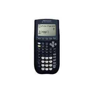 Texas Instruments TI-82 Advanced (TI-82 Advanced)