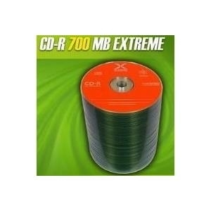 Esperanza 2031 CD-R 700MB 100Stück(e) CD-Rohlin...
