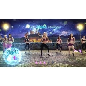 505 Games Zumba Fitness: World Party - Special ...