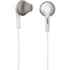 Kopfhörer - Thomson EAR1105W Weiß im Ohr im Ohr Kopfhörer (132473)  - Onlineshop JACOB Elektronik