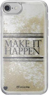 Cellularline iPhone Backcover STARHAPPENIPH747 ...