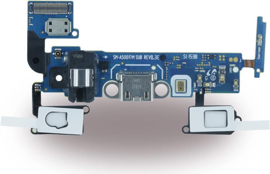 Ersatzteil - Flexkabel Micro USB Anschluss - Samsung A500 Galaxy A5 (2015)