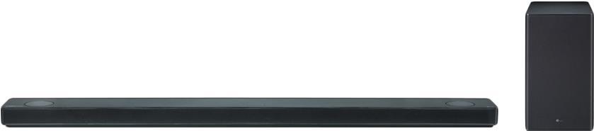 Heimkino Systeme - LG SK10Y Soundleistensystem für Heimkino 5,1.2 Kanal kabellos Bluetooth, Wi Fi 550 Watt (Gesamt) (SK10Y.DWEULLK)  - Onlineshop JACOB Elektronik