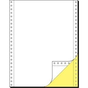 Sigel 32246 Weiß - Gelb Druckerpapier (32246)