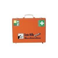 Söhngen 0360119 Erste-Hilfe-Koffer Maschinenbau DIN 13 157 + Erweiterungen Orange jetztbilligerkaufen