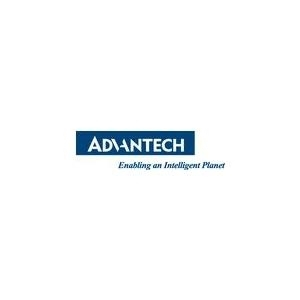 Advantech ADAM-6017 8 Kanal diff. analog Input Modul 10 - 30 V/DC (ADAM-6017-BE)
