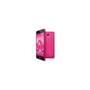 Wiko Tommy Smartphone (pink) (9654)