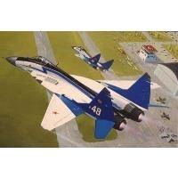 Revell MiG-29 1:144 Montagesatz Flugzeugzelle (...