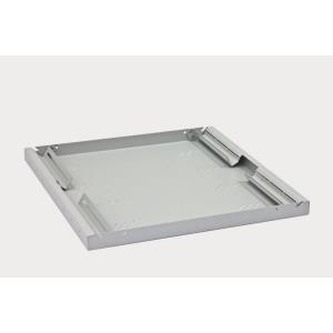 Triton Shelf with perforation 1U 950mm (RAB-UP-950-A4) jetztbilligerkaufen