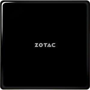 ZOTAC ZBOX B Series BI324 - Barebone - Mini-PC - 1 x Celeron N3060 / 1,6 GHz - HD Graphics 400 - GigE (ZBOX-BI324-E)