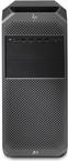 HP Workstation Z4 G4 - MT - 4U - 1 x Xeon W-210...