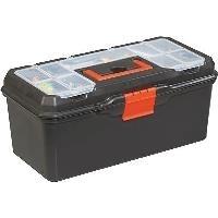VISO Budget toolbox - Tasche 40,60cm (16) für T...