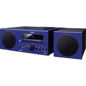 Yamaha MCR-B043D. Typ: Home audio micro system,...