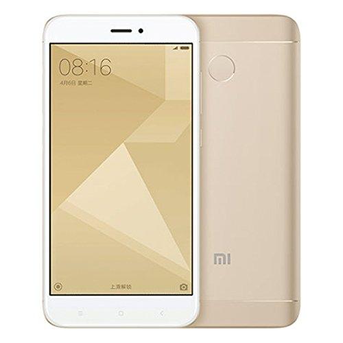 Xiaomi Redmi 4X - Smartphone - Dual-SIM - 4G LT...