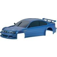 Reely 7105004 1:10 Karosserie BMW M3 GTR Lackie...