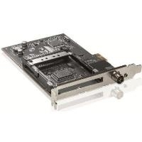 TECHNOTREND TT-budget CT2-4500 PCIe Slot DVB-C DVB-T und DVB-T2 Empfang (7013600629) - broschei