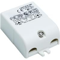 SLV 464200 LED-Treiber, 3 VA, 700 mA, inkl. Zugentlastung (464200)