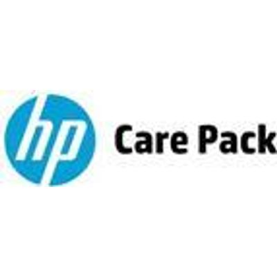HP Inc Electronic HP Care Pack Recover & Restore Service (UB1M3E)