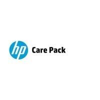 Hewlett-Packard Electronic HP Care Pack Next Business Day Proactive Service - Serviceerweiterung Arbeitszeit und Ersatzteile 4 Jahre Vor-Ort 9x5 Reaktionszeit: am nächsten Arbeitstag (U5DF7E) - broschei