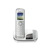 Panasonic KX TGJ320GW - Schnurlostelefon - Anru...
