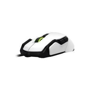 Gamingzubehör - ROCCAT KOVA Maus optisch 12 Tasten verkabelt USB weiß (ROC 11 503)  - Onlineshop JACOB Elektronik