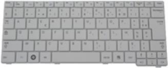 Samsung - Ersatztastatur Notebook - Spanisch (BA59-02709D)