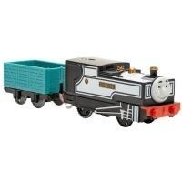Fisher Price T & F Film Lokomotiven Freddie