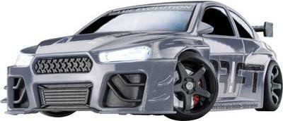 Drift DR!FT Silver V8 Bluetooth Smart Simuliert...
