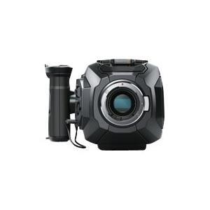 Camcorder - Blackmagic URSA Mini 4K EF Camcorder 4K 60 BpS nur Gehäuse Flash Karte (BM CINECAMURSAM4)  - Onlineshop JACOB Elektronik