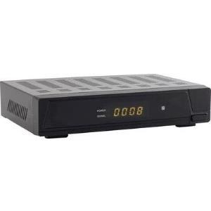 TV, SAT Receiver - Smart HD SAT Receiver CX03 Einkabeltauglich (CX03)  - Onlineshop JACOB Elektronik