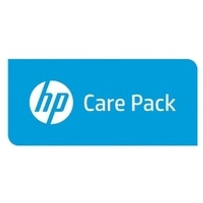 Hewlett-Packard Electronic HP Care Pack Premium Care Service (HL546E)