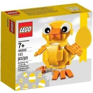 Lego Ostern Küken (L-40202)