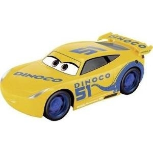 Dickie Toys RC Cars 3 Turbo Racer Cruz Ramirez ...