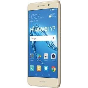 Huawei Y7 - Smartphone - Dual-SIM - 4G LTE - 16...